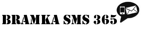 Bramka SMS 365